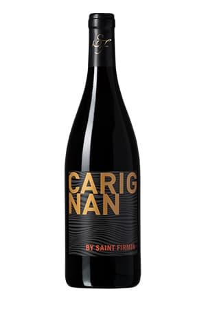 Carignan Bottle