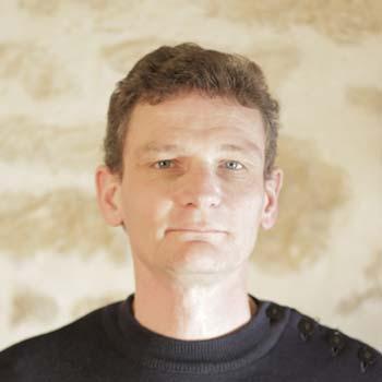 Patrick D'Abrigeon